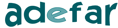 Logotipo Adefar