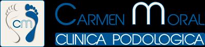 Logotipo Carmen Moral