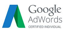 Certificado en Google Adwords