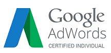 Certificado en Google Adwords