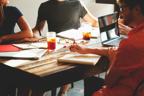 Crear un blog para tu empresa con estrategia