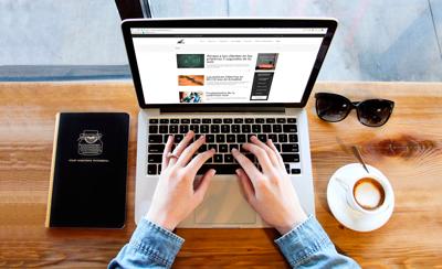 Crear un blog para tu empresa