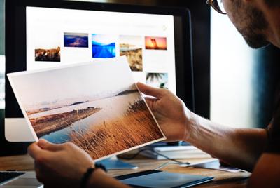 Tendencia 2017 Marketing de Contenidos, fotografías