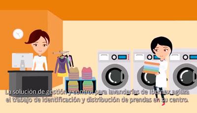 video animado de ibernex