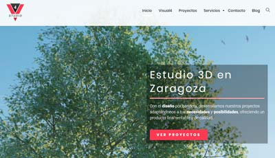 estudio 3d visual4