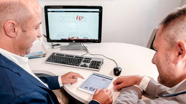 Agencia de diseño web en Zaragoza