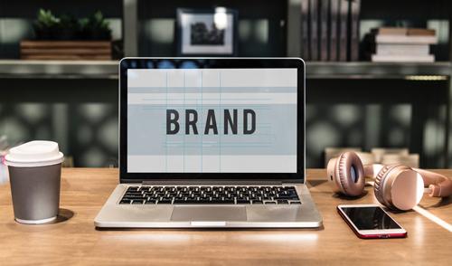Óptima web. branding